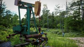 Article image: Joe Biden's oil clean-up plan slammed as bailout for fossil fuels