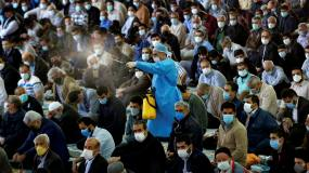 Article image: World 'woefully unprepared' for next health crisis, says WHO-backed report
