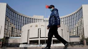 Article image: Chinese stocks fall as central bank adviser warns of asset bubble