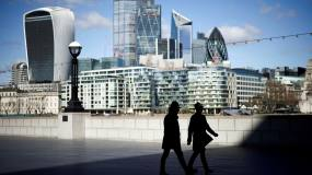 Article image: City of London grapples with wave of post-Brexit regulation