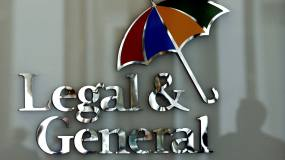 Article image: Legal & General's profit exceeds £1bn after mixed Covid impact