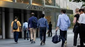 Article image: FirstFT: Goldman Sachs boosts pay for junior bankers