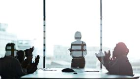 Article image: British business faces fresh push to appoint more women to boards