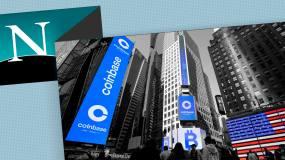 Article image: Netscape 2.0: Coinbase stock debut rekindles memories of web breakthrough