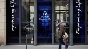 Article image: Sanofi raises annual profit goal