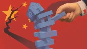 Article image: Xi Jinping's Evergrande dilemma has repercussions far beyond China