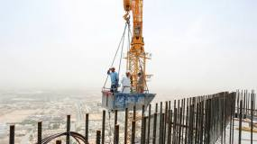 Article image: Saudi Arabia to become anchor investor in $800m Gulf infrastructure plan