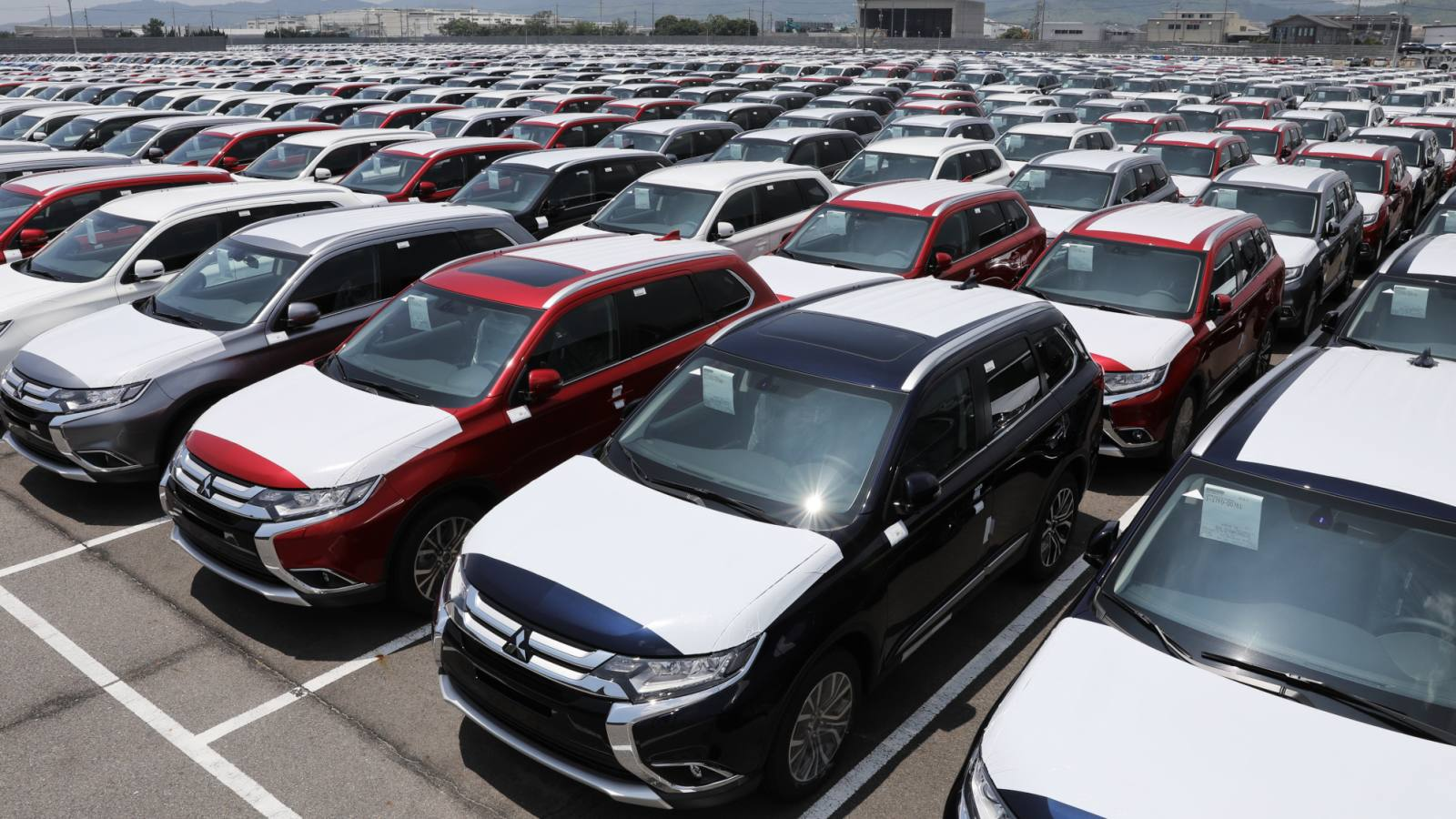 trump car tariff threat sends japan on search for escape route nikkei asian review. Black Bedroom Furniture Sets. Home Design Ideas