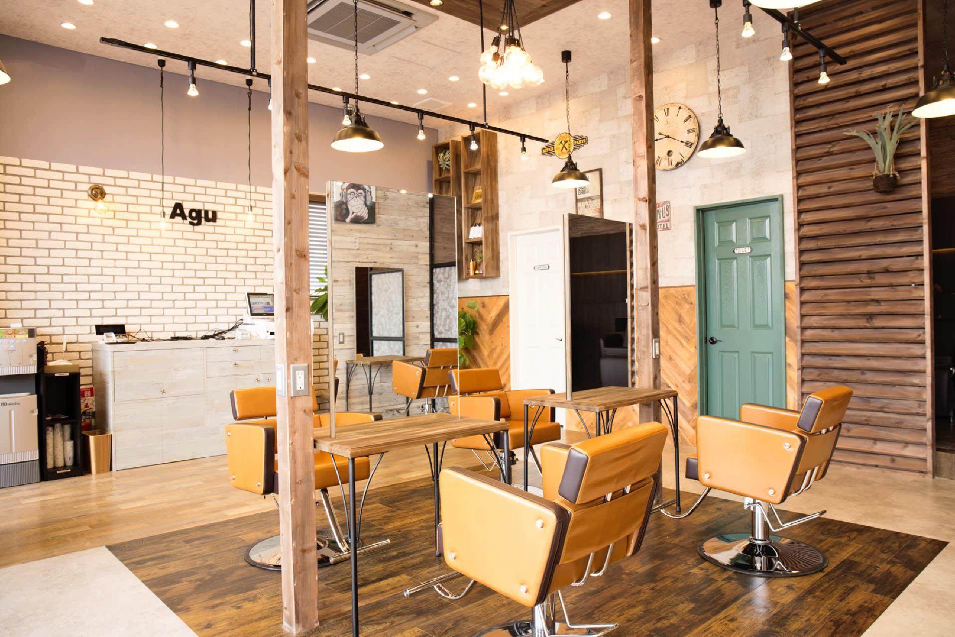 Hong kong fund to buy japanese hair salon operator for Hair salon hk