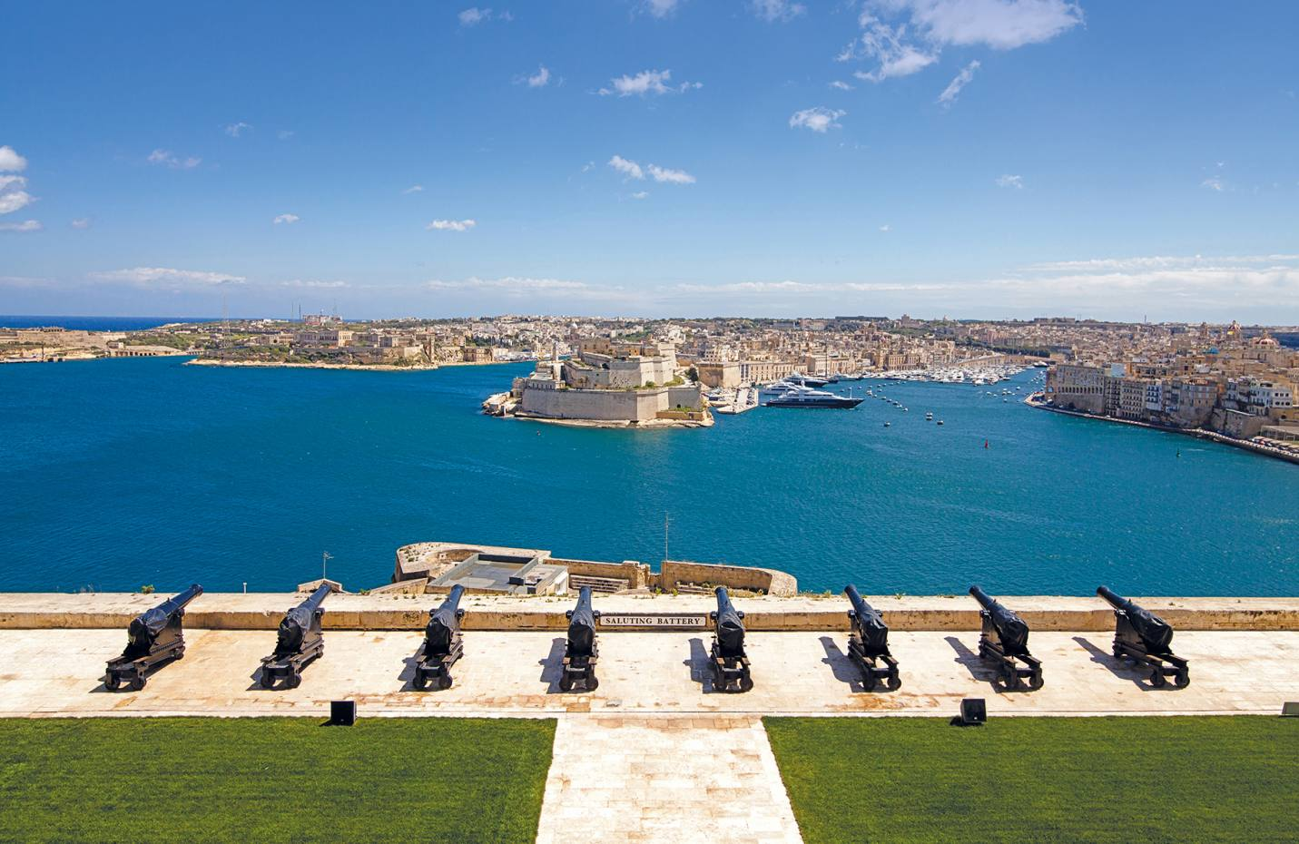 Malta: an ultra-sophisticated harbour-front hotel | How To ... - photo#29