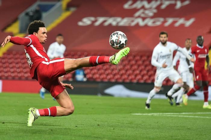 Super League rebels shift the goalposts of European football ảnh 3