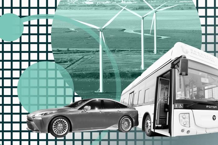 Hydrogen: the future of electricity storage? ảnh 4