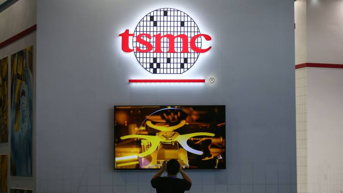 TSMC and Google push chipmaking boundaries with 3D ...