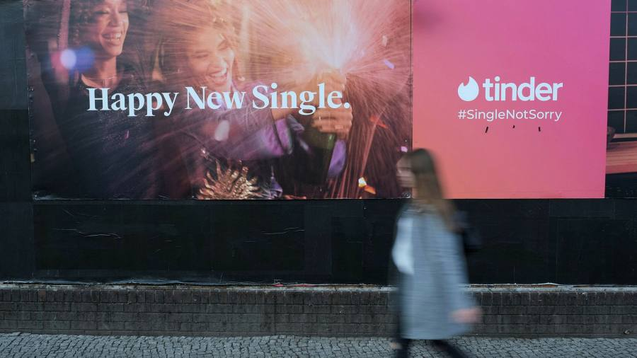 How Tinder became the app that defines online dating
