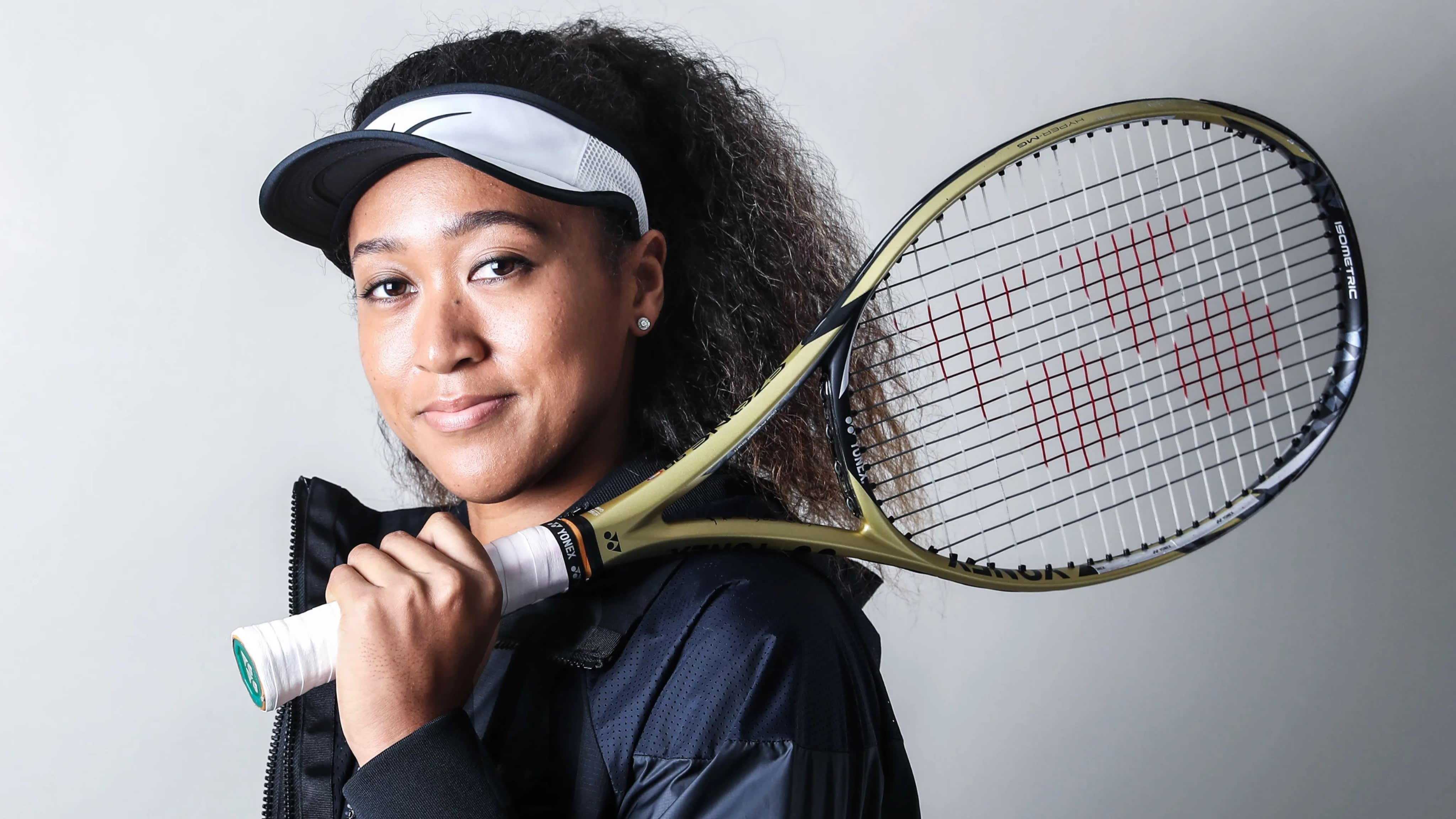 Download Naomi Osaka Tennis Gif