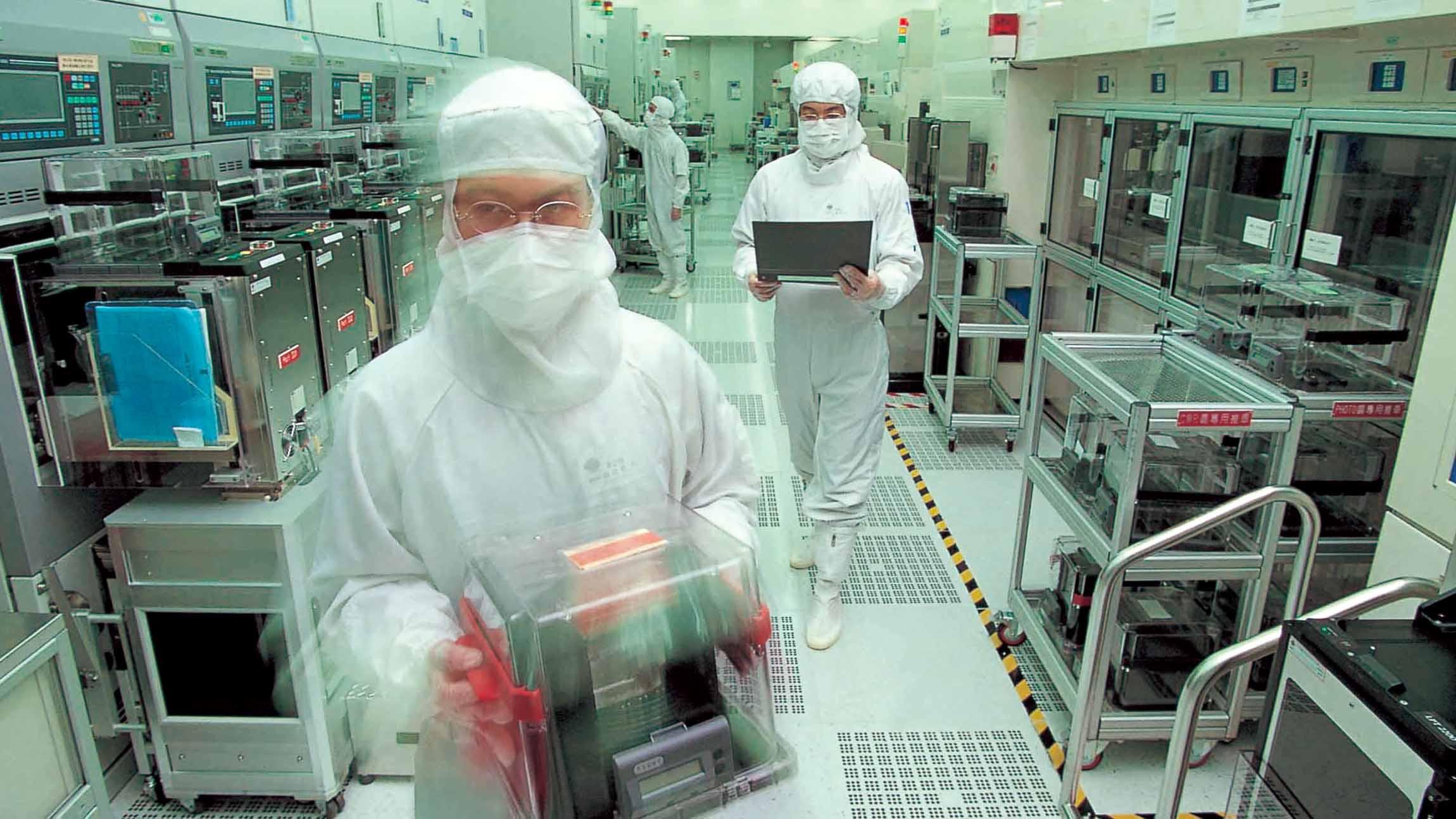 TSMC to challenge Intel data center dominance with IBM win ...