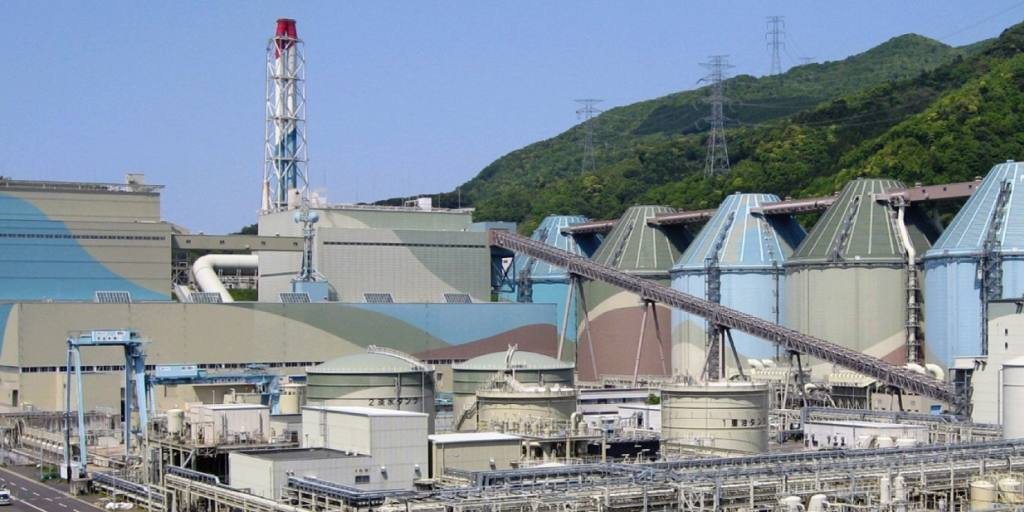 Japanese utilities team on CO2-reducing tech for coal ...