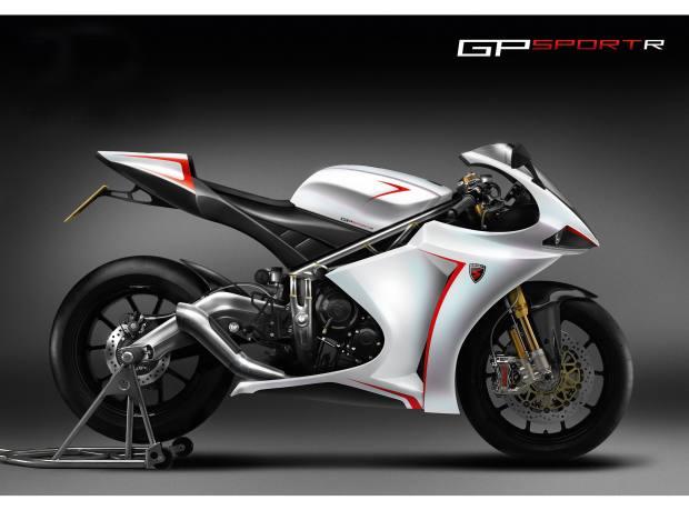 exotic superbike motorcycles go sport raring gp spirit ez