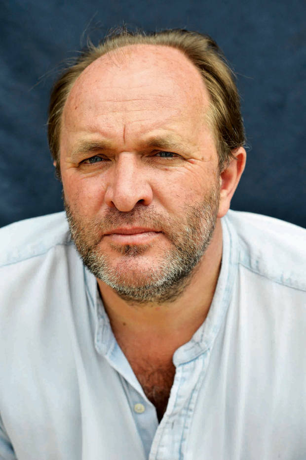 William Dalrymple S Secret Safari Hideaway How To Spend It