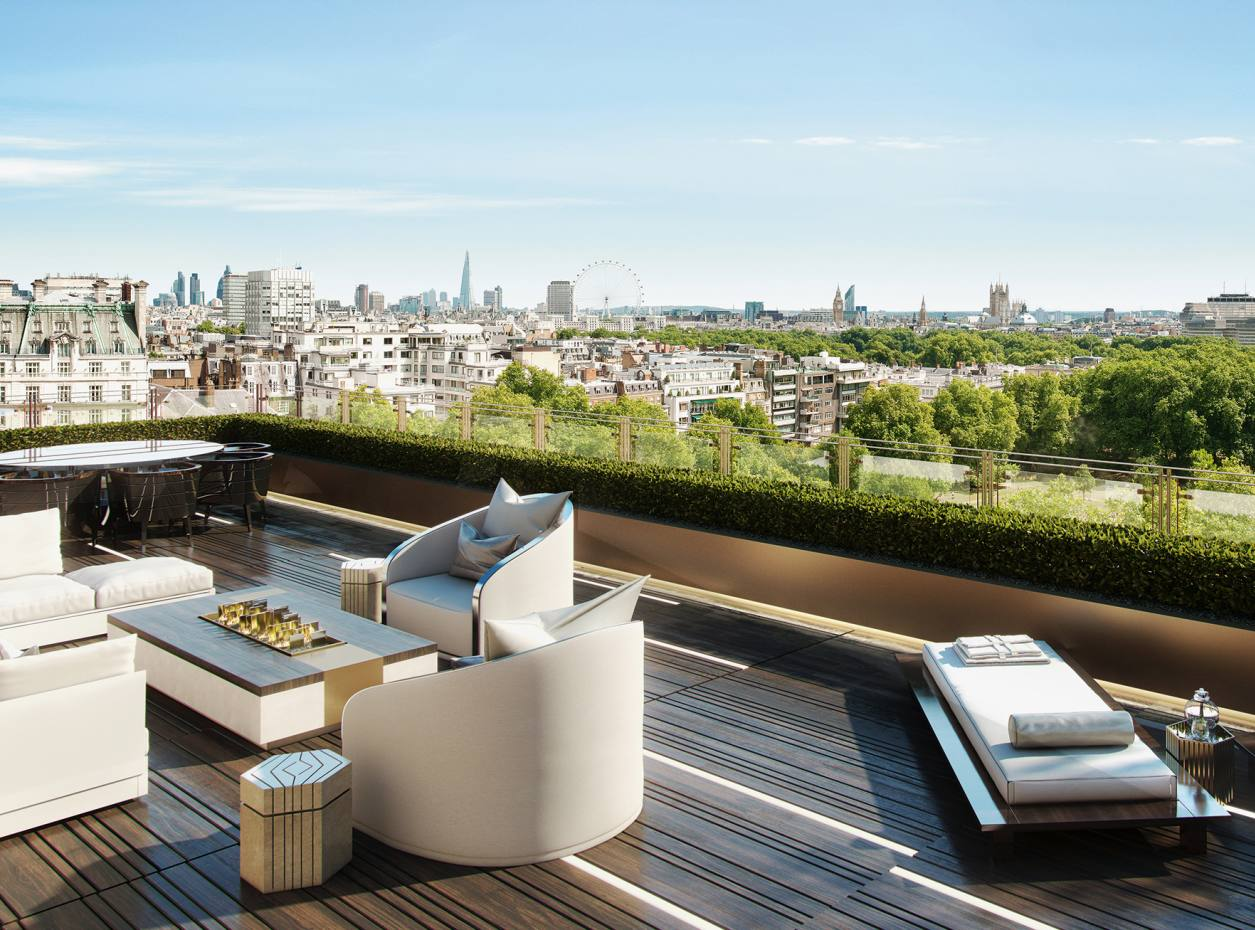 Mayfair returns to the property forefront | How To Spend It