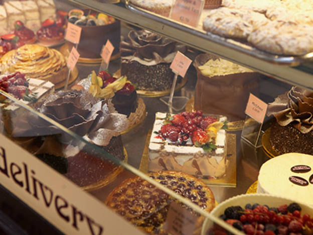 Patisserie Holdings on edge of collapse