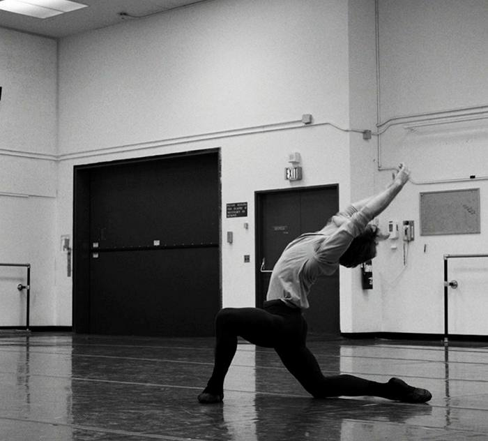 Body language and the return of the ballet