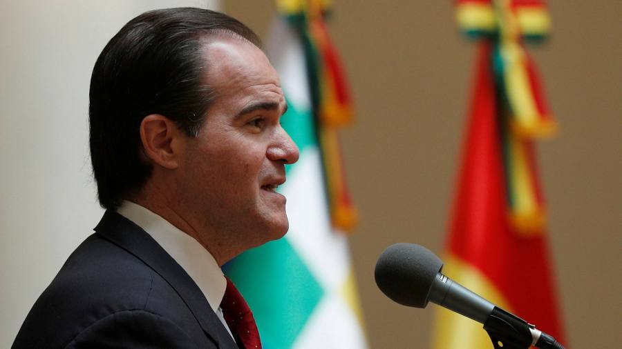 Beijing faces scrutiny over clout at Latin American development bank
