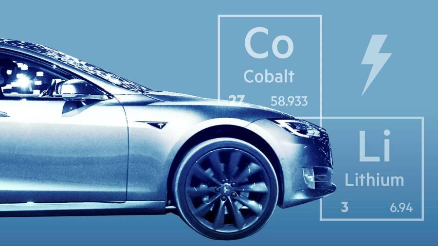 Goldman Sachs ramps up cobalt trading