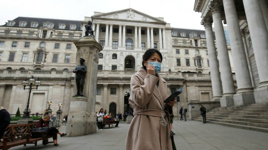 Dividend-paying groups use BoE support facility