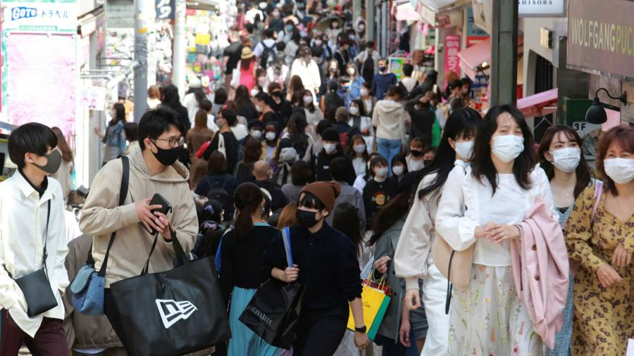 Japanese business sentiment has bounced back despite problems with Covid-19