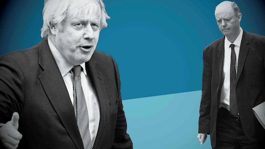 Summer is here: Johnson takes the UK out of 'national hibernation'