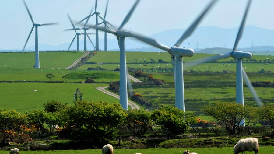 Calls for green bank mount amid UK recovery plans
