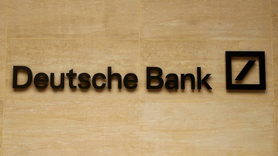 Deutsche grabs capital from rekindled bank bond market