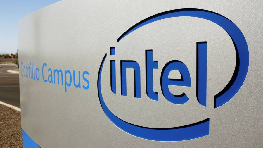 Intel will increase chip manufacturing with $ 20 billion in power plants
