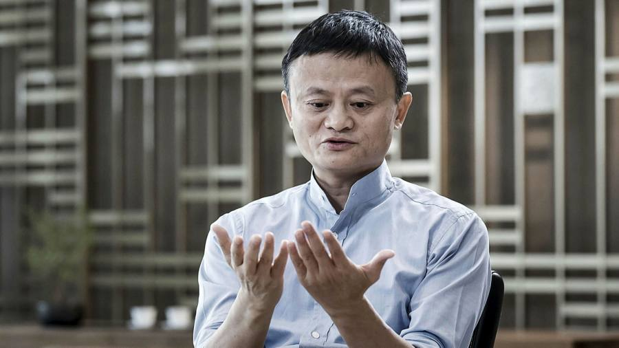Photo of China tech groups hire ex-regulators to fend off Beijing's crackdown