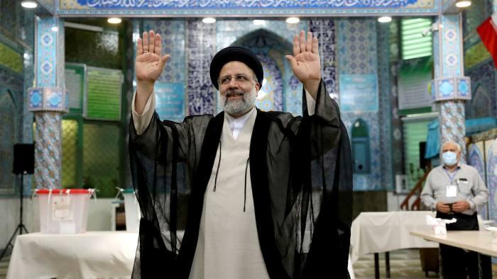 Объявлены предварительные официальные результаты 13-х президентских выборов Исламской Республики Иран