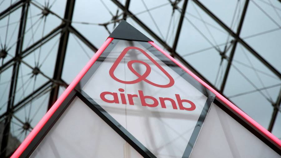 Airbnb said customers who pay higher prices will increase their travel demand