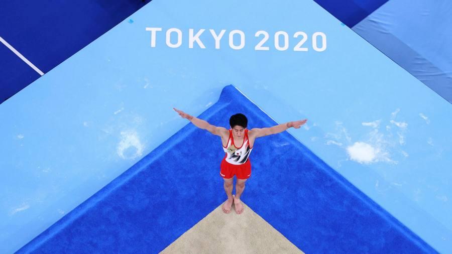 Olympic quarantine angers Tokyo athletes and representatives