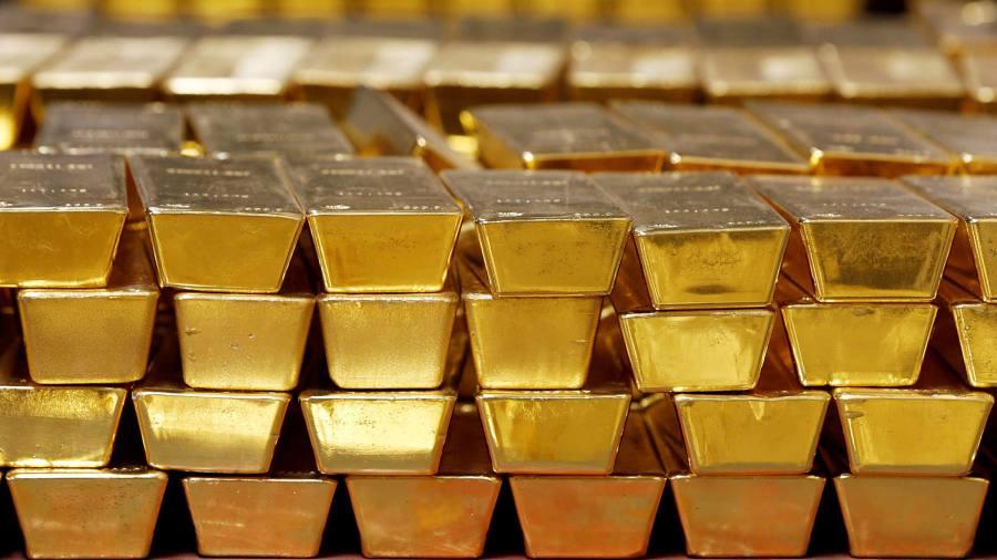 Venezuela sues Bank of England over refusal to release gold