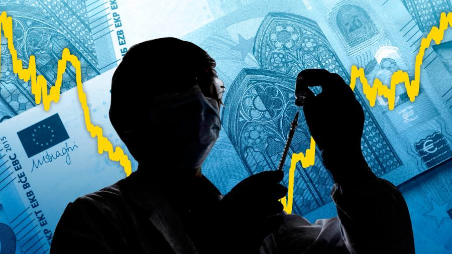 Improving European forecasts overshadows the regional bond market