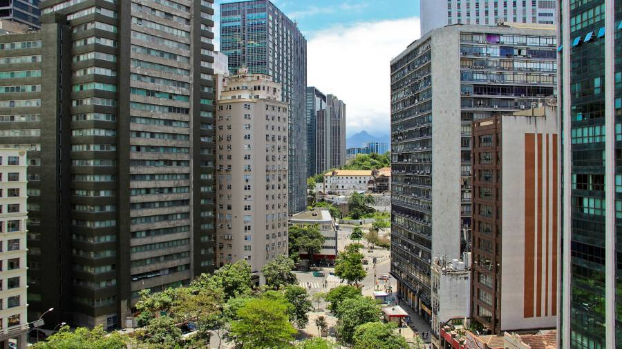 Brazil: Sustainable Business