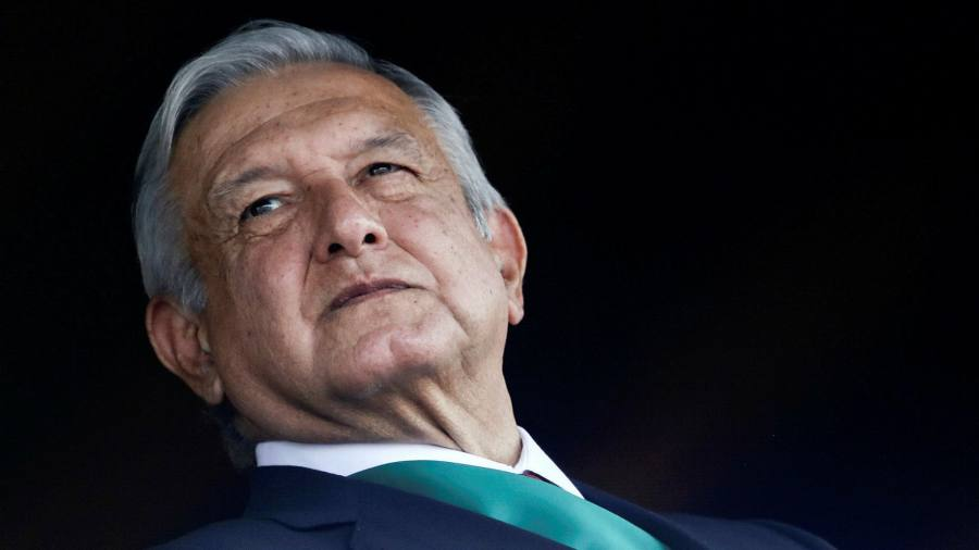 'Amlo will keep on being Amlo': Mexico's president undeterred by bruising midterms