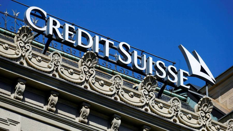 Photo of Credit Suisse to raise capital as a result of Archegos 'losses