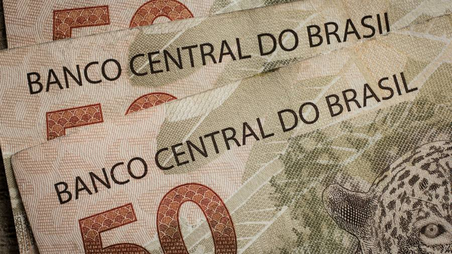 Bruised Brazilian real could be set for further falls