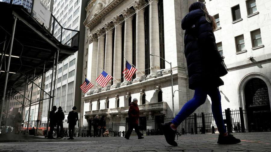 """US day trading is easing as investors """"move on to other things"""""""