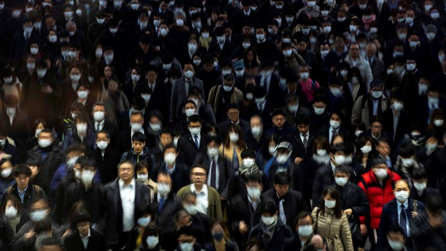 Last Coronavirus: Osaka and Tokyo seek decrees on state of emergency, as variants increase fuel