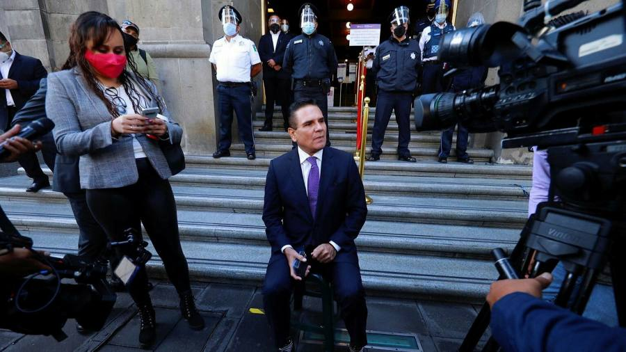 Some Mexicans fear cartels are tightening their grip on politics
