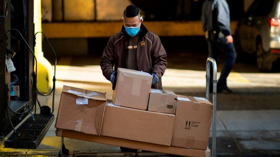 Customer returns hit retailer profits but boost shipping companies