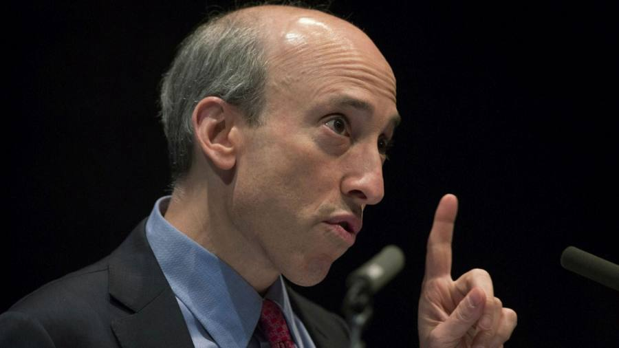 Biden names Gensler as SEC head in push towards more scrutiny