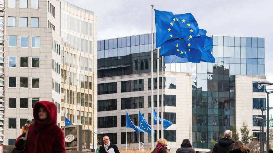 EU urged to tackle insolvency laws for unified capital market